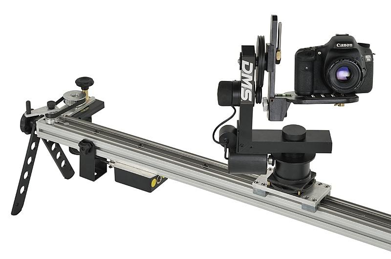 Aluguel de Slider Time Lapse de Filmadora Preço Guarulhos - Slider Time Lapse de Filmagem