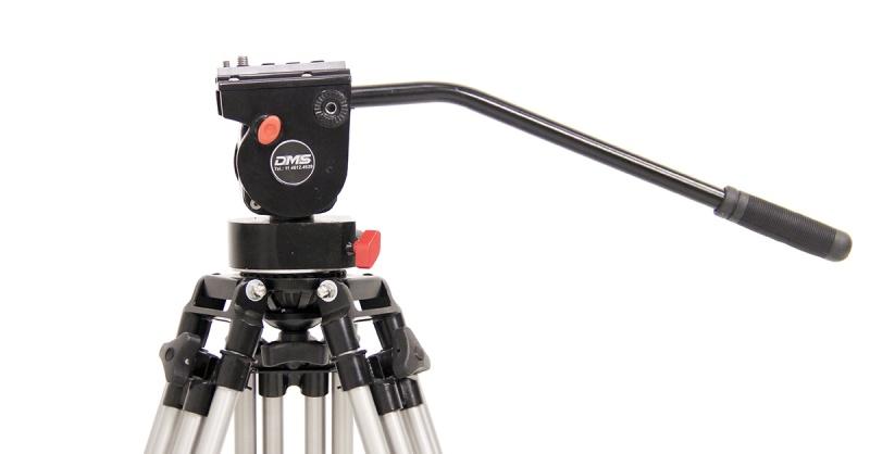Aluguel de Tripé para Câmera Alumínio Embu Guaçú - Tripé para Câmera Dslr