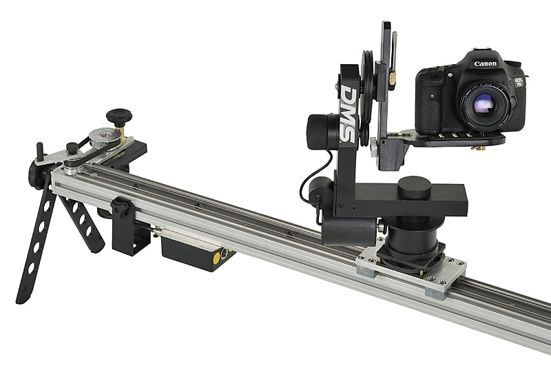 Empresa de Slider para Time Lapse Diadema - Slider Time Lapse Gopro