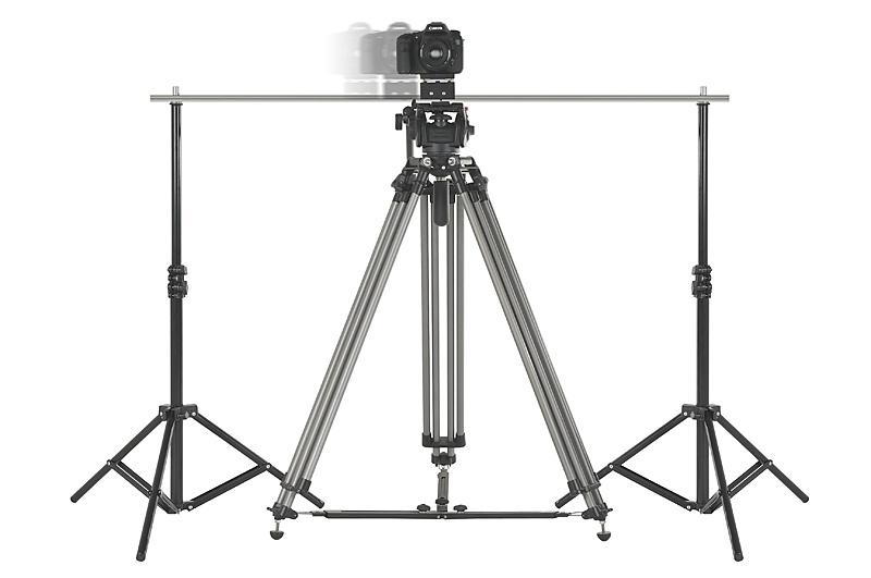Empresa de Slider Time Lapse para Filmadora Ferraz de Vasconcelos - Slider Time Lapse de Filmagem