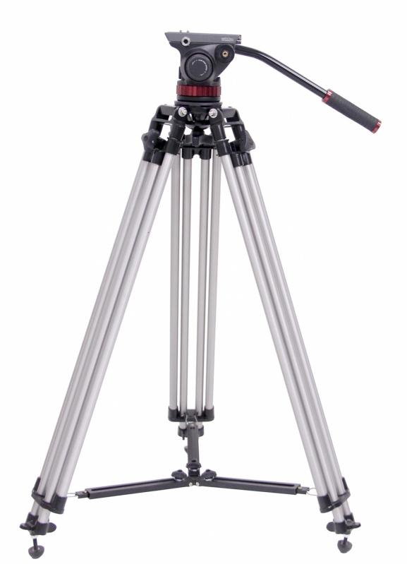 Locação de Tripé de Filmagem ABCD - Locação de Tripé para Câmera de Filmar