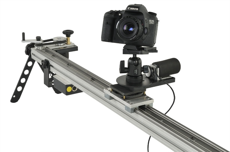 Quanto Custa Aluguel de Slider Time Lapse de Filmagem São Paulo - Slider Time Lapse de Filmagem