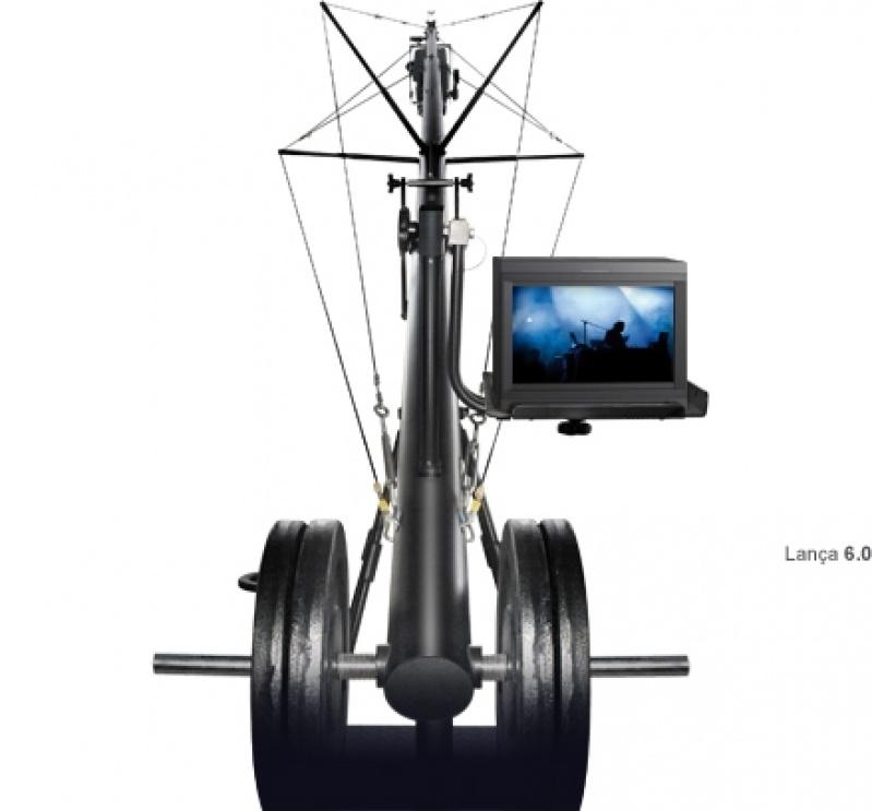 Quanto Custa Locação de Equipamentos para Filmagem Arujá - Locação de Equipamentos para Filmagem