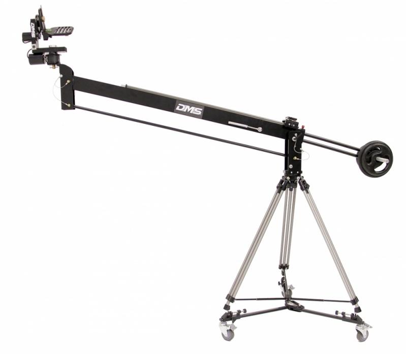 Quanto Custa Mini Grua para Câmera Alphaville - Aluguel de Grua de Câmera