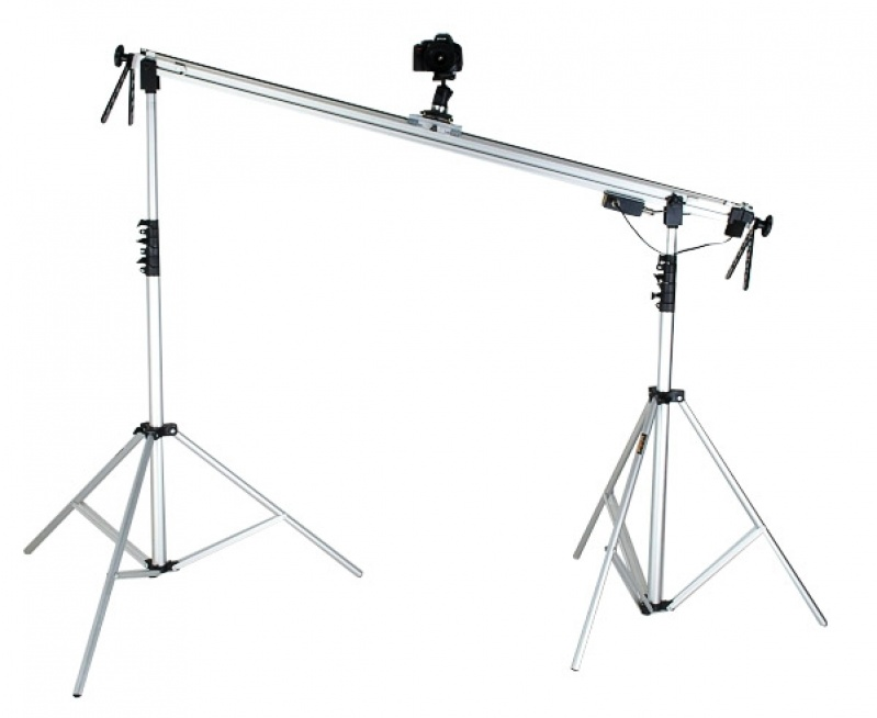 Quanto Custa Slider para Câmera Florianópolis - Slider para Filmadora