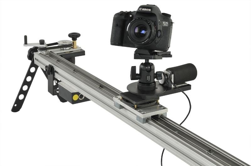 Quanto Custa Slider Time Lapse para Filmadora Jandira - Slider Time Lapse Gopro