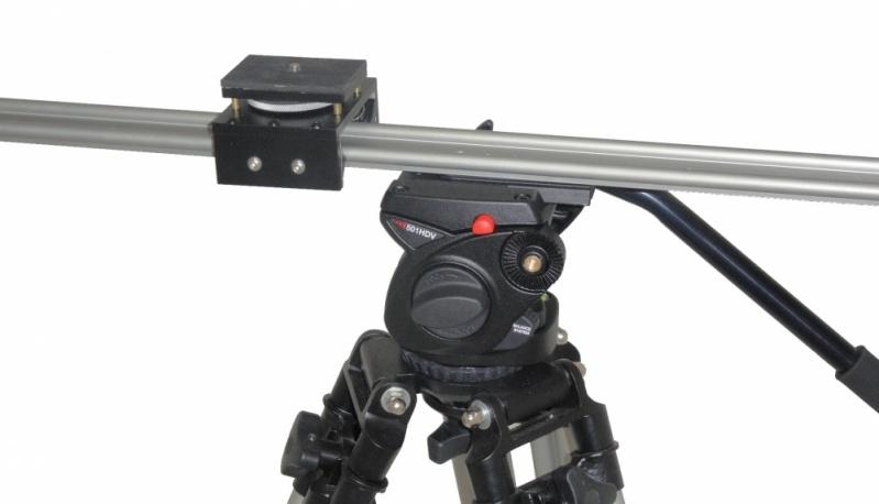 Slider Câmera Pro V1.4 Poá - Slider para Câmera Gopro