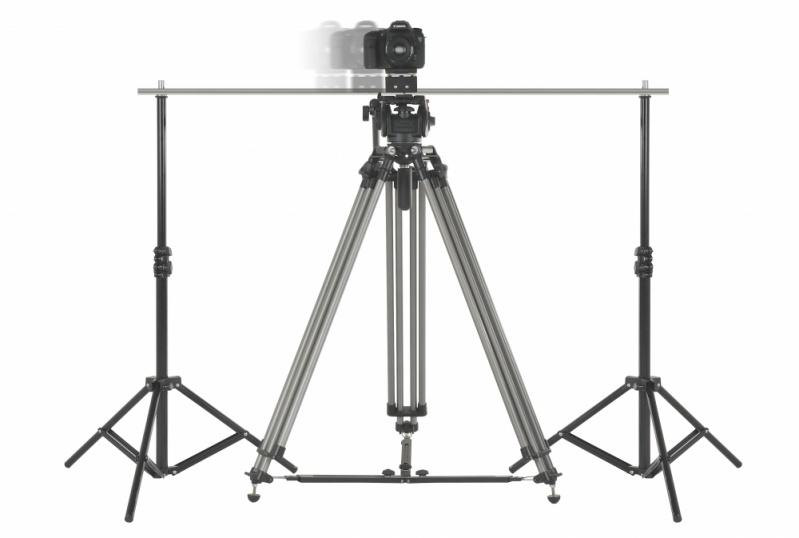 Slider para Camera Dslr Santo André - Slider para Filmadora
