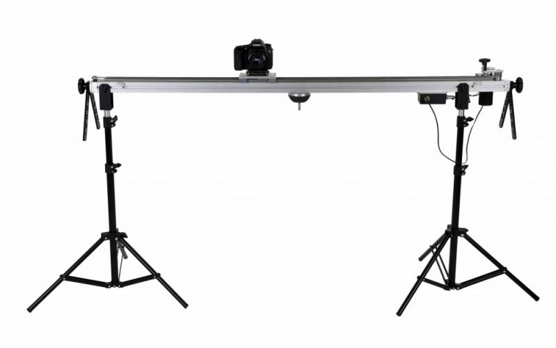 Slider para Câmera Ferraz de Vasconcelos - Slider para Câmera de Vídeo