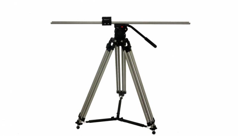 Sliders para Vídeos Alphaville - Slider Filmadora