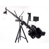 empresa de aluguel de mini grua para câmera Itapecerica da Serra