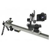 empresa de slider time lapse motor Guararema
