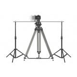 empresa de slider time lapse para filmadora Taboão da Serra