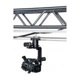 equipamento para filmagem