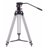 locação de tripé para filmagem profissional