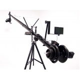 quanto custa equipamentos para filmagem externa Salesópolis