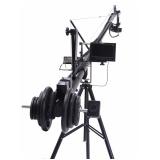 quanto custa grua para filmadora Rio Grande da Serra