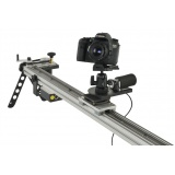 quanto custa slider para camera dslr Guararema