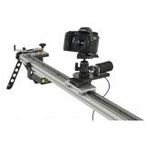 quanto custa slider time lapse para filmadora Itapevi