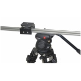quanto custa slider travelling para filmagem Guararema