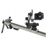 aluguel de slider time lapse para filmadora