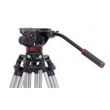 tripé para câmera fotográfica canon Mauá