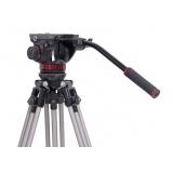 tripé para câmera sony Santa Isabel