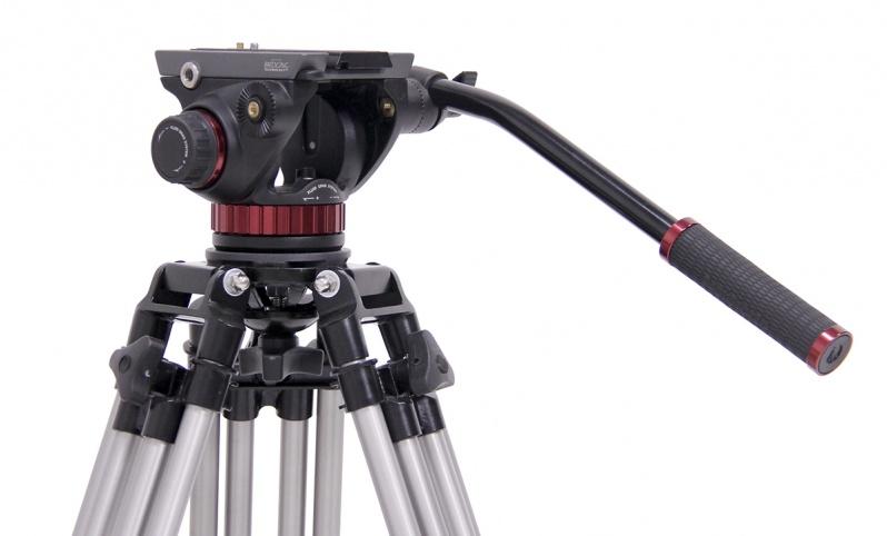 Tripé para Câmera Fotográfica Canon Juquitiba - Tripé para Câmera Fotográfica Canon