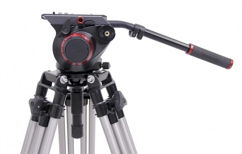 Tripé para Câmera Nikon Franco da Rocha - Tripé para Câmera Dslr