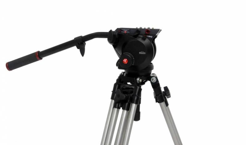 Tripé para Câmera Profissional Preço Osasco - Tripé para Câmera Digital