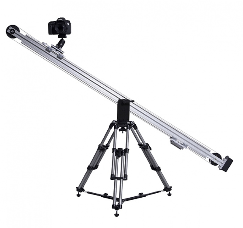 Venda de Slider para Câmera Gopro Santo André - Slider para Filmadora
